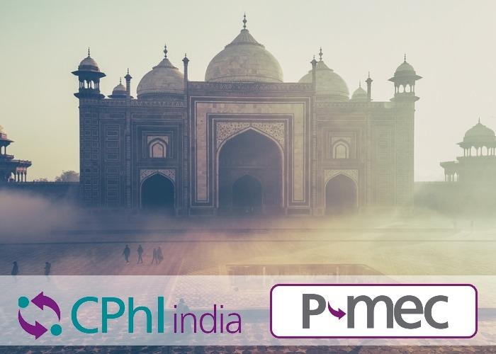 P-MEC India 2018