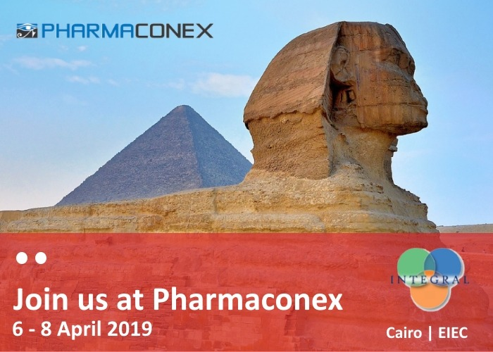 Join Sepha at Pharmaconex 2019 – Cairo