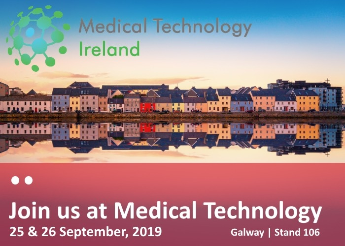 Container Closure Integrity Testing Solutions at Medical Technology Ireland