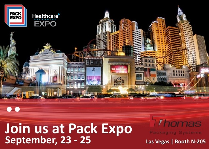 Pack Expo 2019