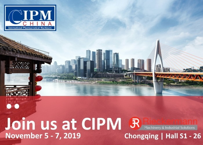 Sepha to demo Leak Test Solutions at CIPM Chongqing
