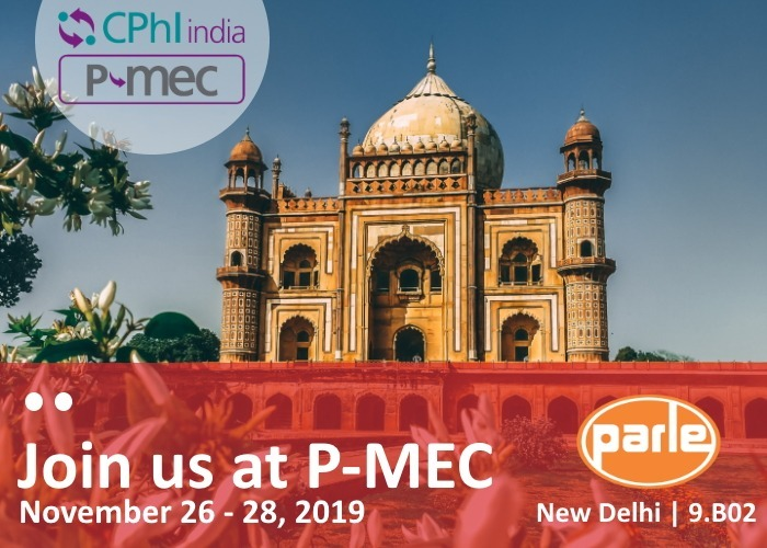 VisionScan and Multi-Q to feature at CPHi & P-MEC India