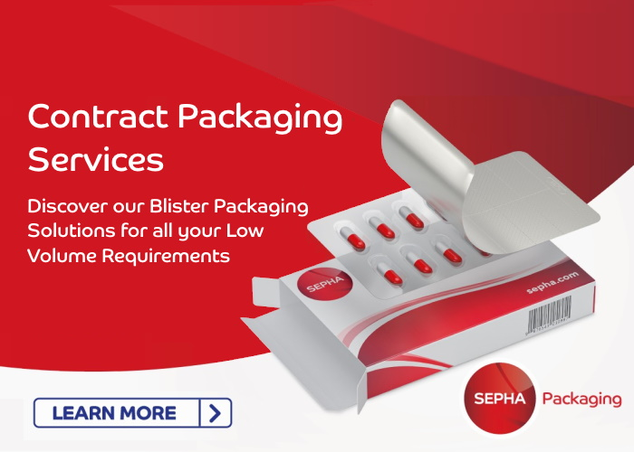Sepha Contract Packaging