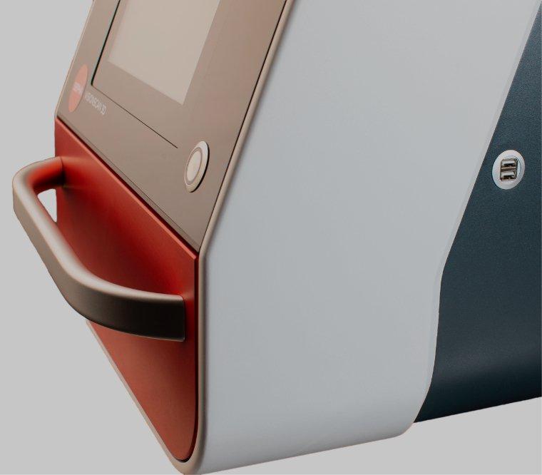 Sepha VisionScan 3D