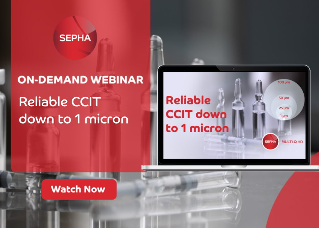 On-demand webinar – Multi-Q HD 'Reliable CCIT down to 1 micron'