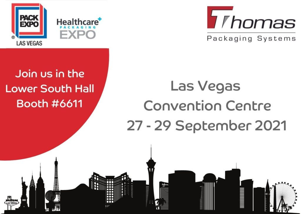 Join Sepha at Pack Expo 2021